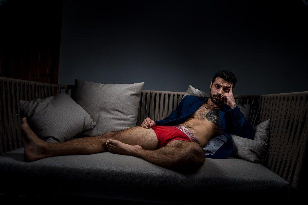 Alzina Living, Fotógrafo Retratos Mallorca, Jose Rodriguez, Portrait Photographer Mallorca