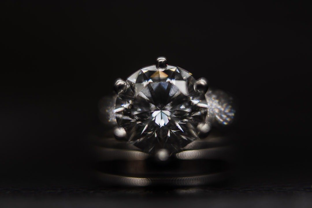 Diamond Wedding Ring, Hotel St. Regis Mardavall Mallorca Resort, Wedding, Wedding Rings