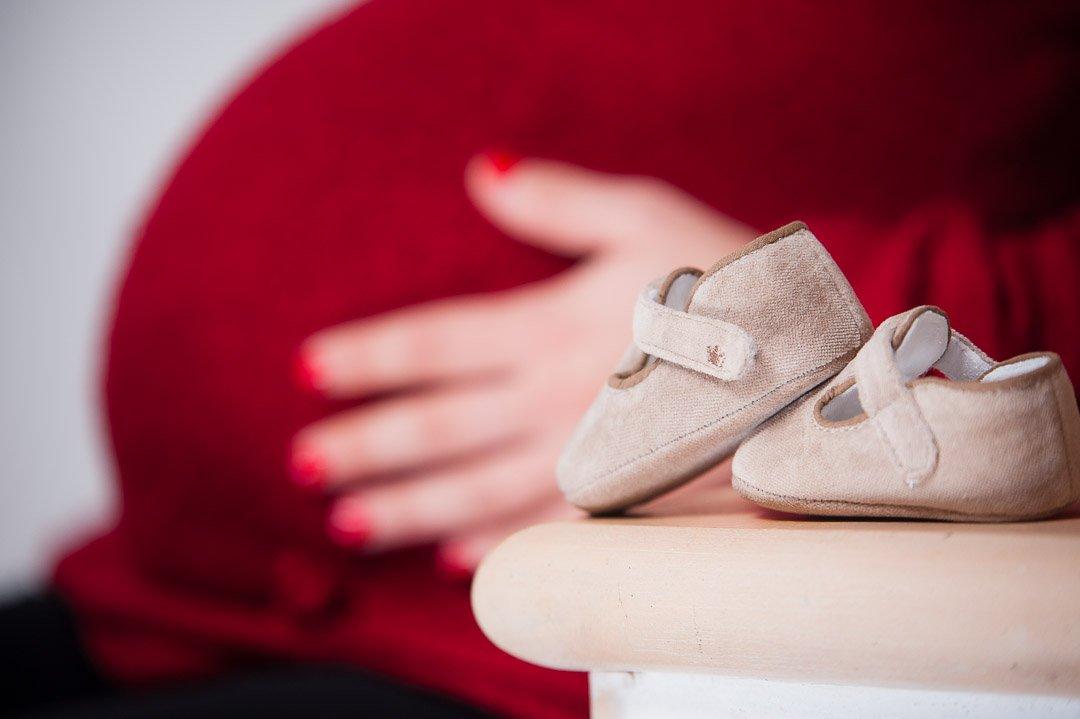 Maternity Photograph Mallorca, Portrait, Porträt, Pregnancy