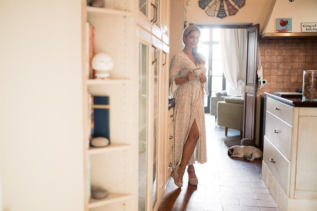 Fashion Photography shoot, Fotógrafo Retratos Mallorca, Ilona Novackova, Portrait Photographer Mallorca, Sesión de Fotos de Moda