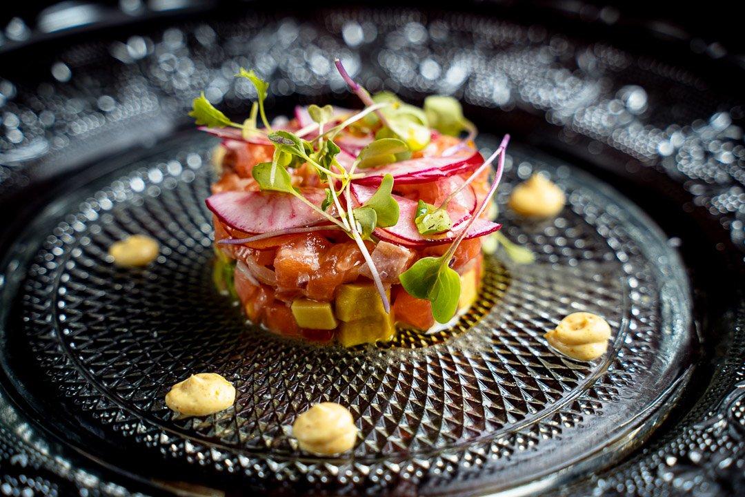 Ariany, Chef Juan Carlos delle Vedove, Finca Canovera, Food & Beverage, Private Party