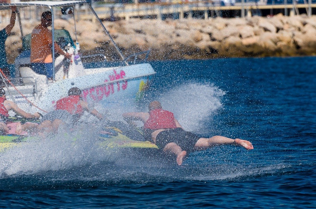 Event, Incentive, Leisure at Events, Water Sports