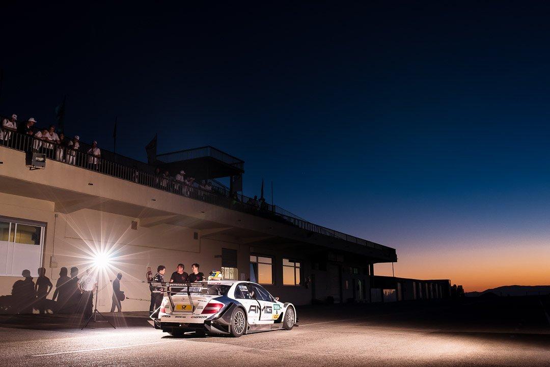 Car Industry, Circuito Renn Arena, DTM, Incentive, Mercedes, Motorsport