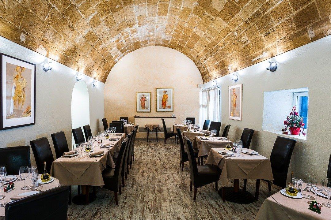 Commercial Photography Mallorca, Food & Beverage, Fotografía Comercial en Mallorca, Restaurant Decor, Restaurante Peix Vermell