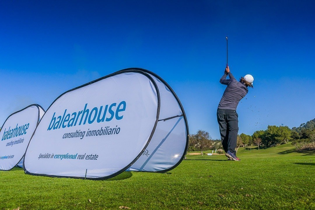 Charity Event, Golf, Golf Pula Golf Resort, Olazábal & Nadal Invitational, Real Estate Balearhouse