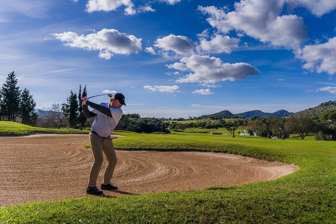 Charity, Golf, Golf Pula Golf Resort, Olazábal & Nadal Invitational, Real Estate Balearhouse
