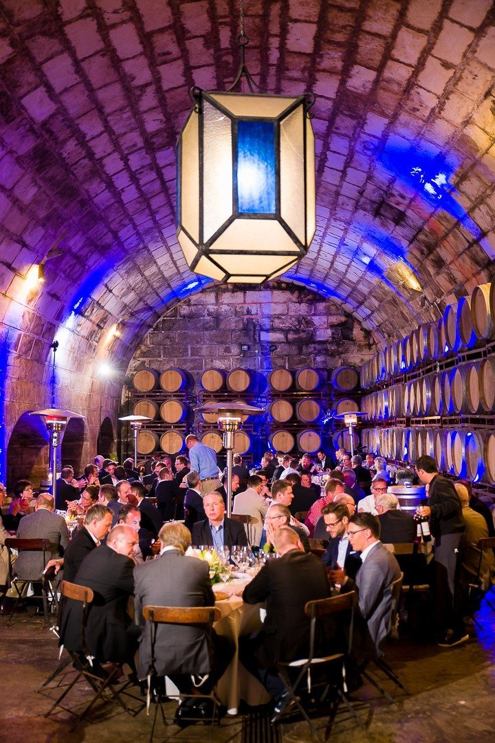 Bodega Santa Catarina, Event, Gala Dinner