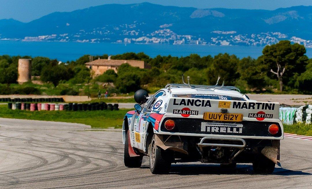 Car Industry, Circuito Renn Arena, Motorsport, Rally Clásico Mallorca