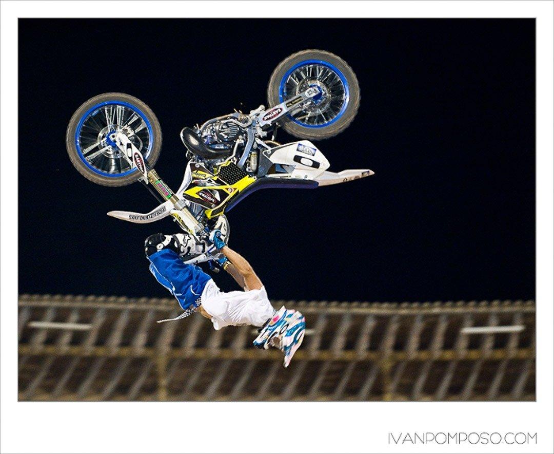 Freestyle, Motorbikes, Motorsport