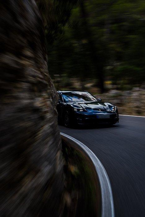 Porsche, Taycan, Mallorca, Car Presentation